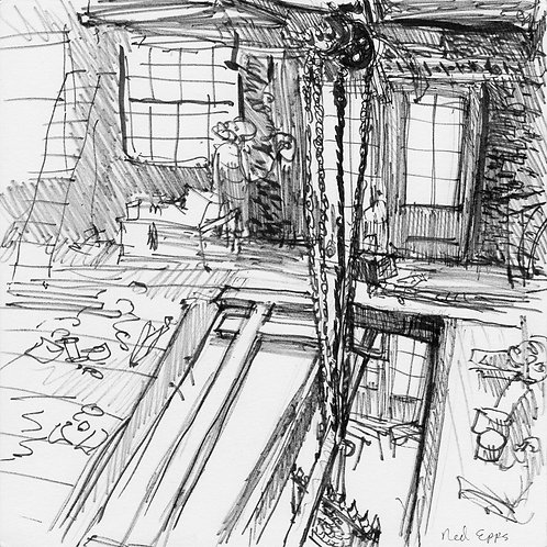 Krug & Sons Interior