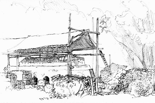 Williamsburg Brickmaker