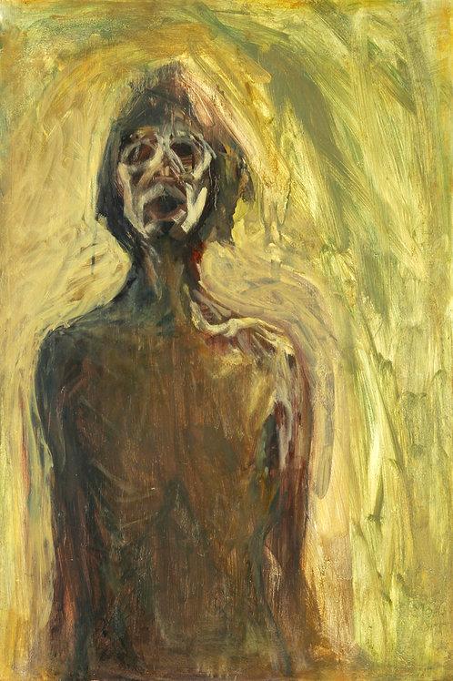Self-Portrait Yellow
