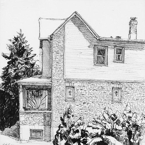 Grindon Neighbor