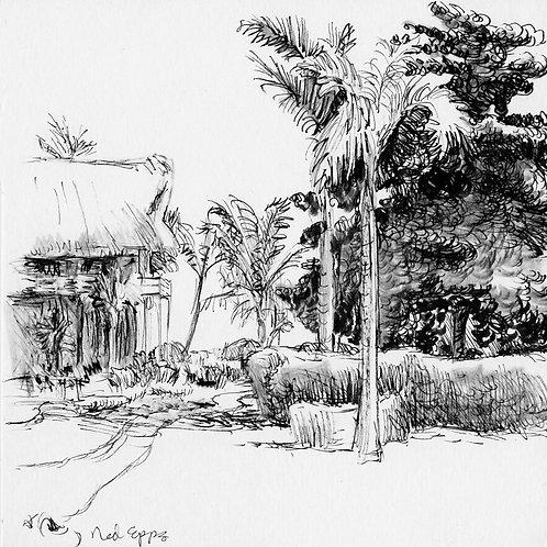 Dominican Lodge
