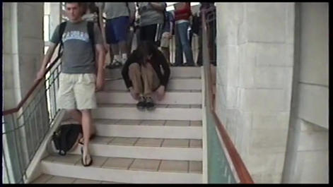 Stairs Drumming.mp4