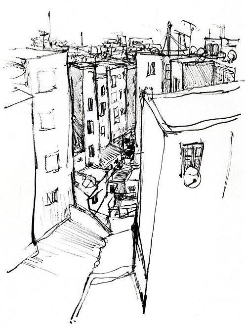 Rabat Roofs