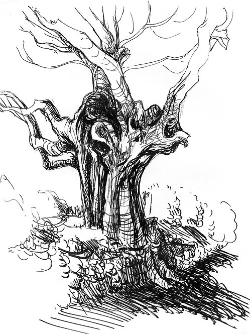 Igran Tree