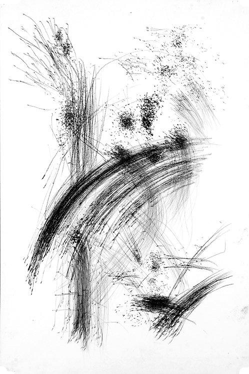 Charcoal Rhythm