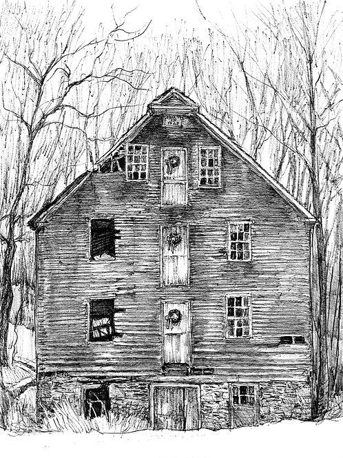 Hunter Mill