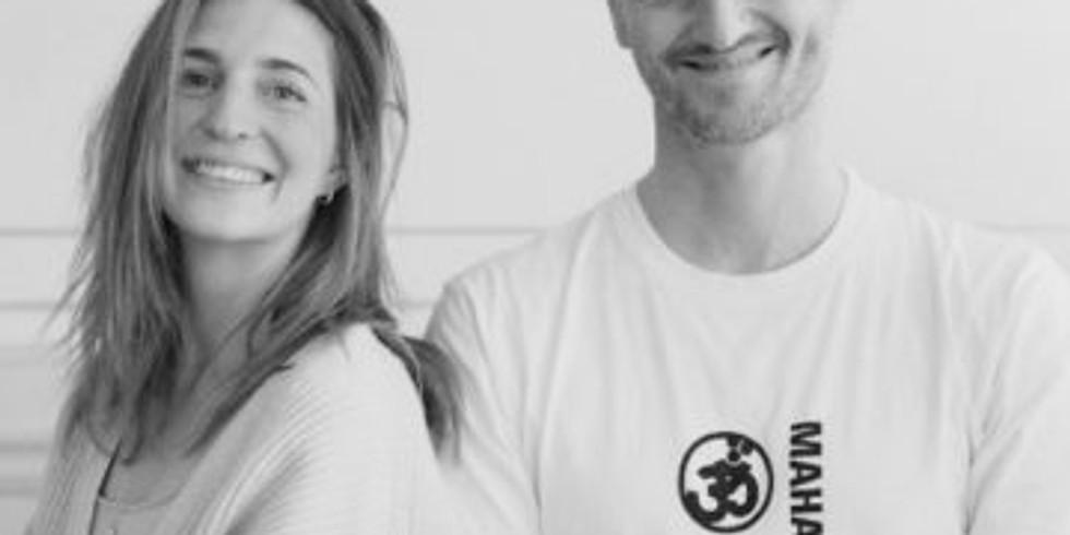 Yin Meditation – About Yoga – Magnus Fridh & Sheila Arnell (1)