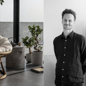 Stillhet med Magnus Fridh & Granit