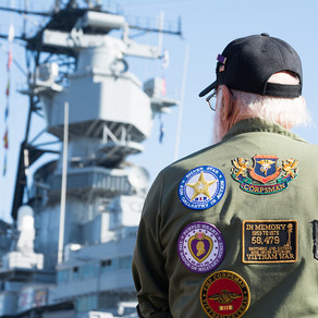 Pain Relieving Patches for Veterans: Why You Should Give Them a Try
