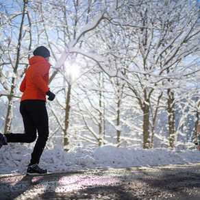 Cold Weather and Joint Pain
