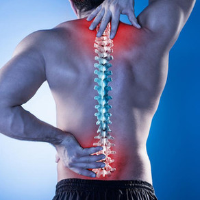 5 Causes of Neck and Back Pain (and How to Relieve it!)