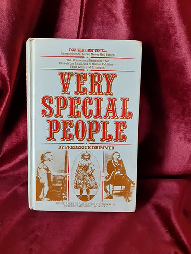 Very spécial people