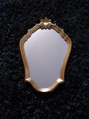 Miroir ancien baroque