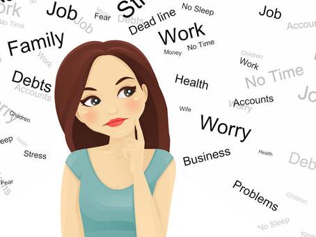I Rischi dello Stress