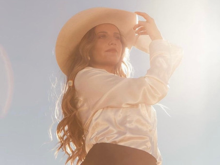 """Leah Marie Mason And Her Single """"Far Boy"""" Are Taking Over Country Music: Meet Nashville's Next Star"""