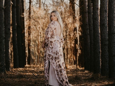 """Rachel LaRen Tells A Story Of Faith And Guidance In Debut Single """"Jesus and Me"""""""