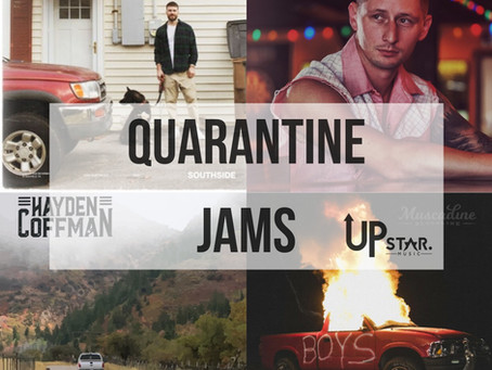 50 Songs I've Been Rockin' With In Quarantine