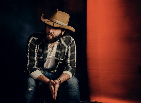 """Brinley Addington's New Single """"Still Not over You"""" Paints The Perfect Picture Of Heartbreak"""