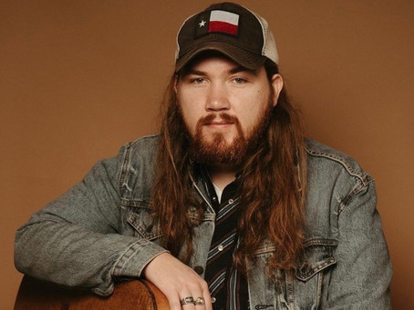 """Zach Cornell Introduces Himself To The World Of Country Music With Album """"Devil's Been Working"""""""