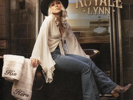 "Wise Words: Royale Lynn Breaks Down Lyrics To Single ""His & Hers"""
