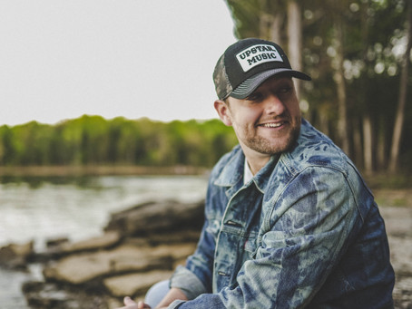 """Sitting Down With Jody Chappell: Talkin' About the Rising Star and His New Single """"Can't Quit You"""""""