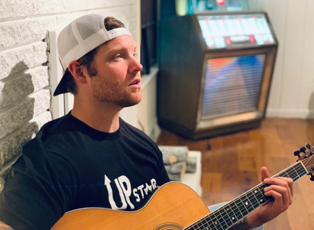 """Cody Bradley Releases Debut Single """"L.A""""... And Yes, It's A Heater"""
