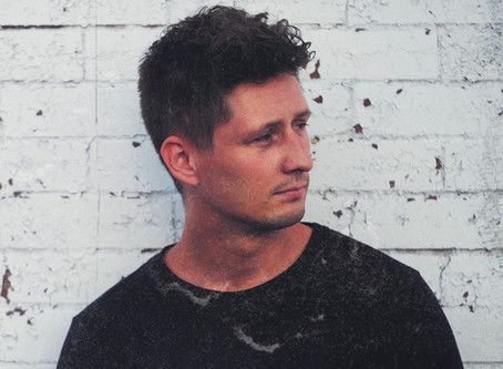 """Chris Housman Brings the Party with New Single """"Tomorrow, Tonight"""""""