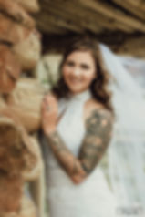 Bride, Shalee Farrell