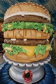 Big_Mac_Museum Burger Courtesy of Visit