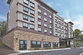 Best Western Plus Cranberry Pittsburgh N