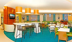 Springhill Suites Pittsburgh North Shore