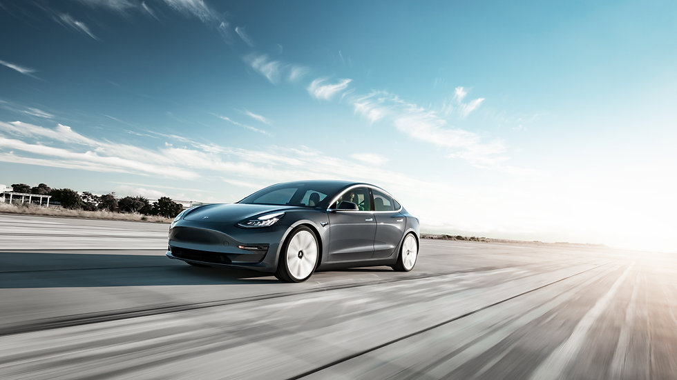 Electric/Tesla Model S