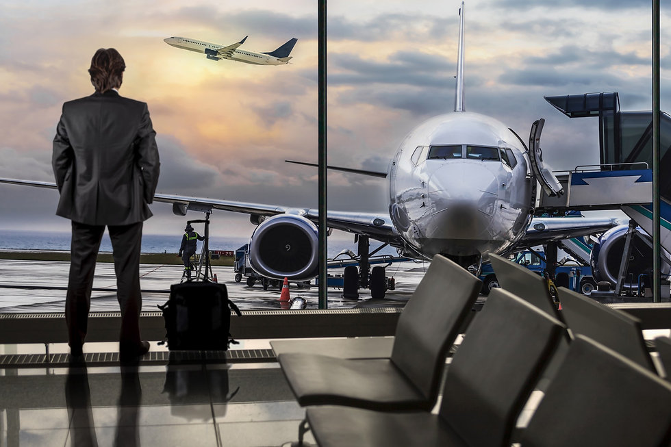 Blackwing Executive Chauffeurs Airport Transfers