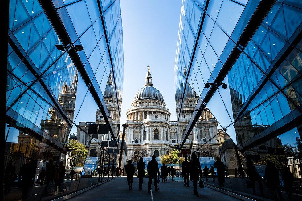 City of London Chauffeur Services Corporate Clients Roadshows