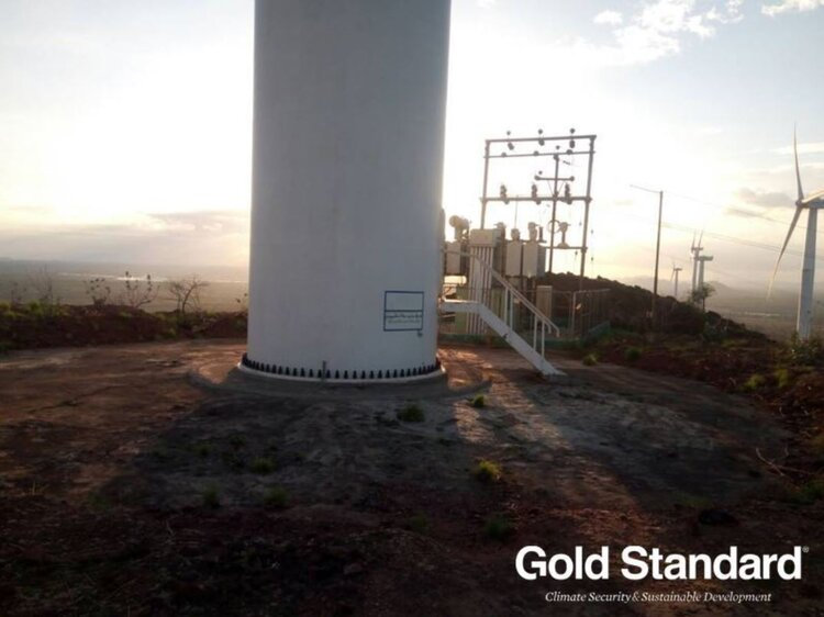 Gold Standard Project in Thailand