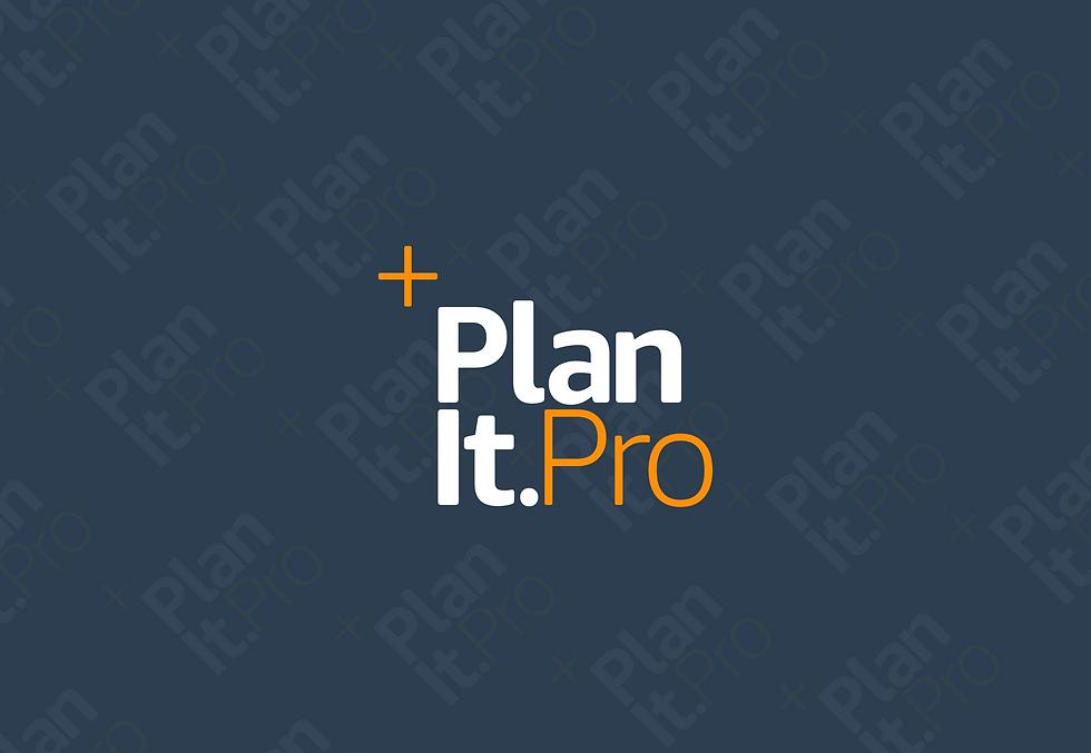 Plan it Pro GUHP Creative Branding Agency Glasgow