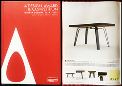 A'Design Award & Competition 2013-2014