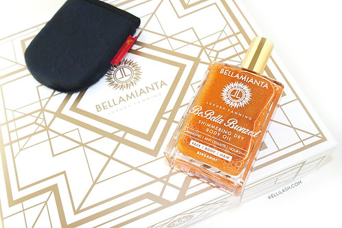 Bellamianta Shimmer & Shine Kit