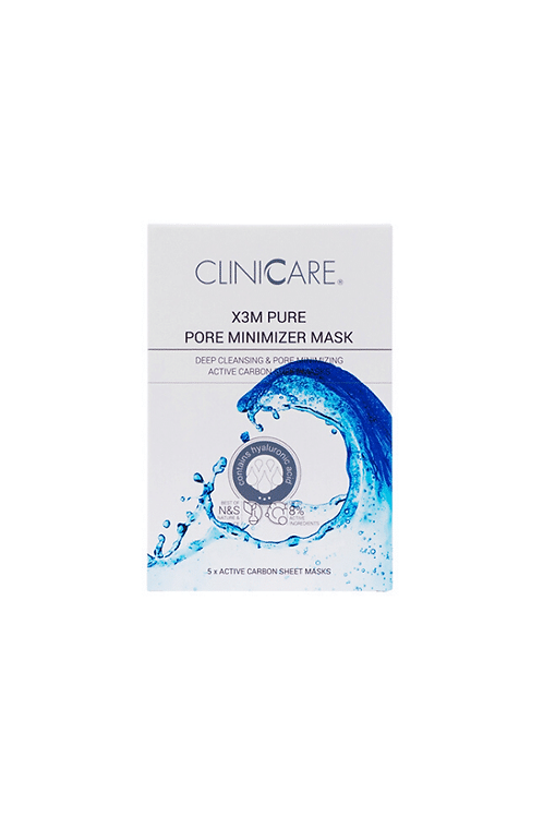 Pore Minimizer Mask (Single)