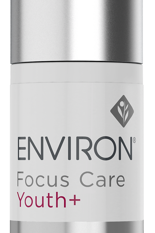 Focus Care Youth+ Tri-Peptide Complex Avance Moisturiser