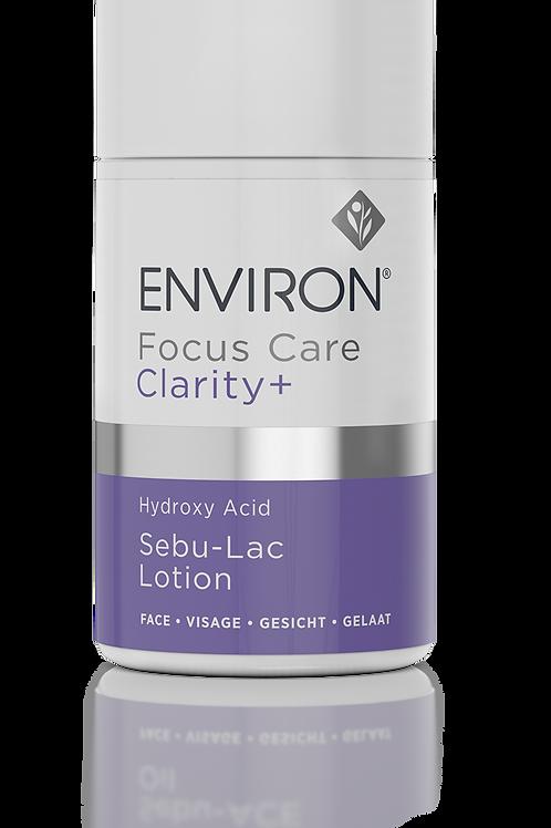Focus Care Clarity+ Sebu-Lac Lotion