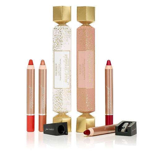 Jane Iredale Shimmer Lip Popper