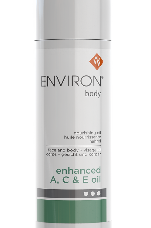A, C & E Enhanced Oil