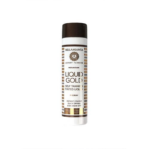 Liquid Gold Tan