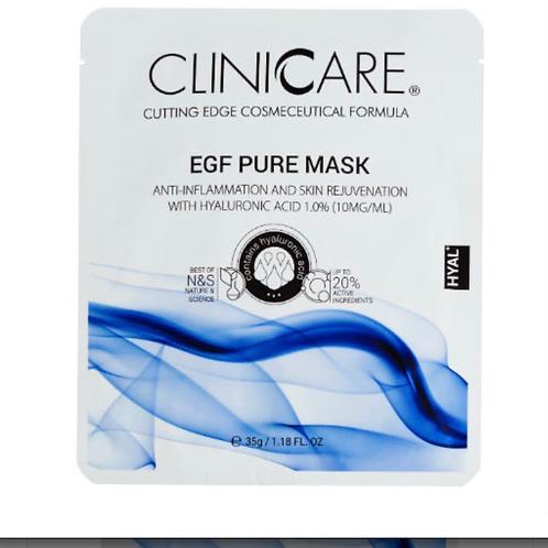 Anti inflammation sheet mask