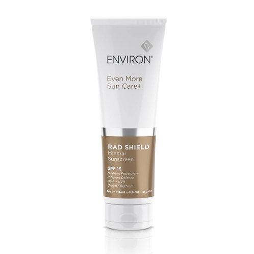 Environ RAD shield mineral sunscreen