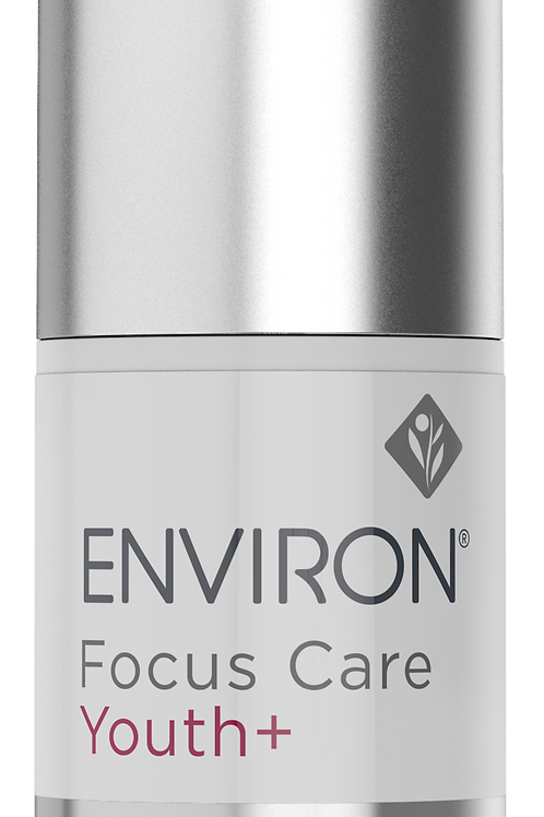 Focus Care Youth+ Peptide Enriched Frown Serum
