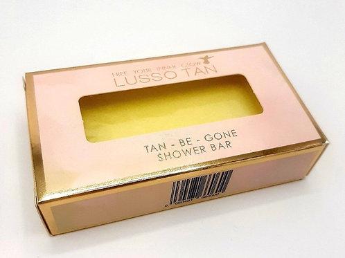 Lusso Tan  Tan - Be - Gone Shower Bar