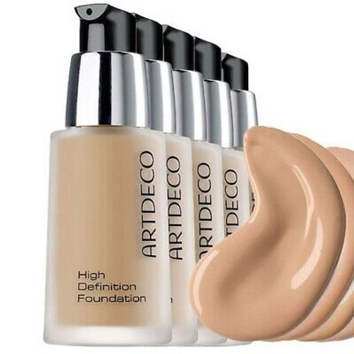 High Definition Foundation No. 8