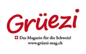 Grüezi Magazin